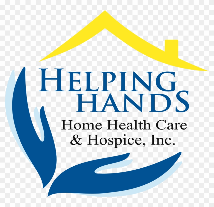 Heart Hands Png - Home Health Care Logo Clipart #5647175