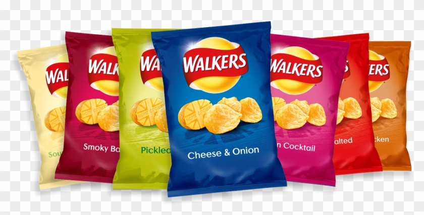 Crisp Recycling Could Save World A Packet - Walkers Crisp Packet Recycling Clipart #5650194