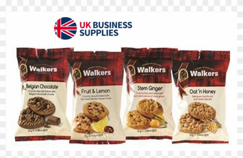 Walkers Biscuit Clipart #5650360