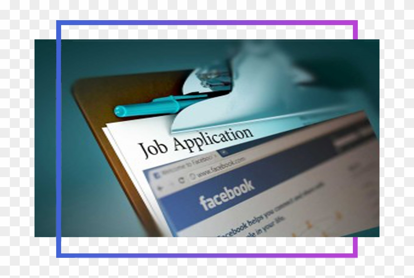 One Of The Emerging Trends In Background Screening - Facebook Clipart #5654905