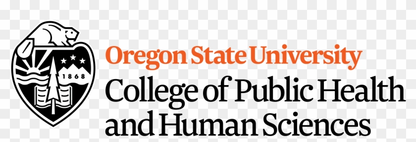 Oregon State University - Public Health And Human Resources Oregon State Clipart #5658030