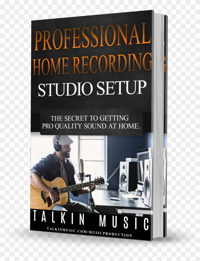 Home music production getting started pdf