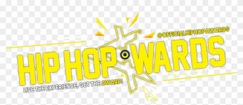 Hip Hop Awards Is A Hip Hop Coreographic Dance Competition - Graphic Design Clipart #5670571