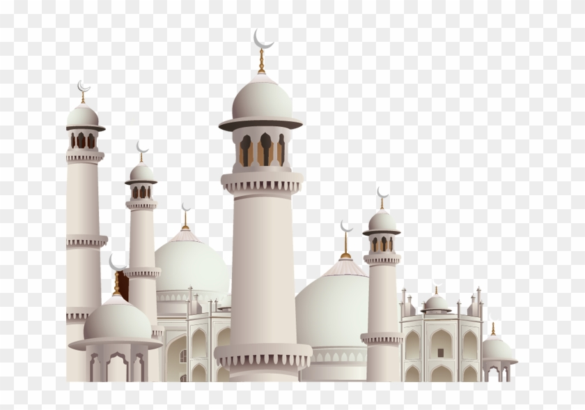 Background Islamic Png Clipart (#5683975) - PikPng