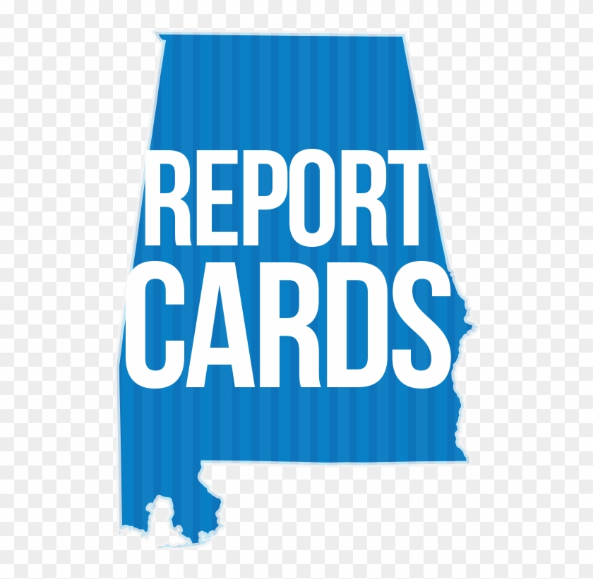 State Report Cards - Poster Clipart #5688058