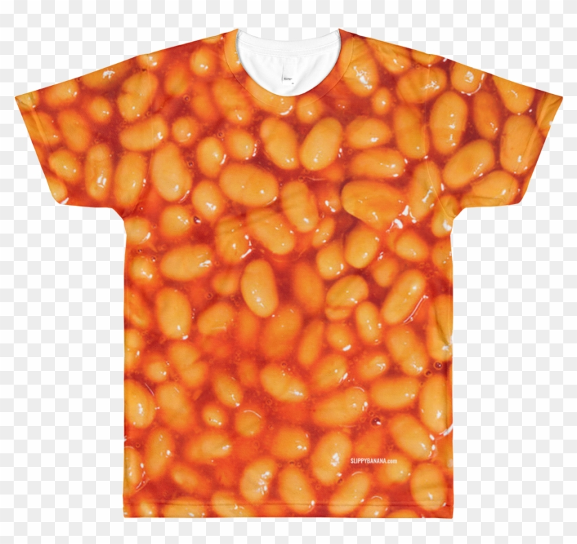 Baked Beans T Shirt Png Download Baked Beans Clipart 5691484 Pikpng