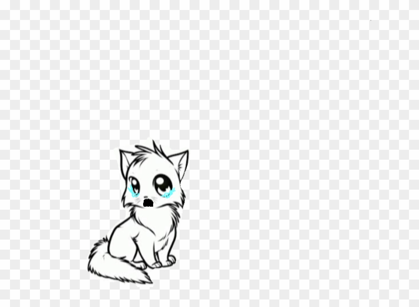 Cute Kitty , Hungry Copy , Drawing Easy Kawaii Cat Clipart