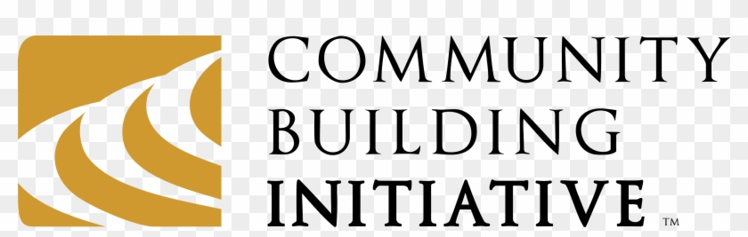 Community Building Initiative Clipart #5694401