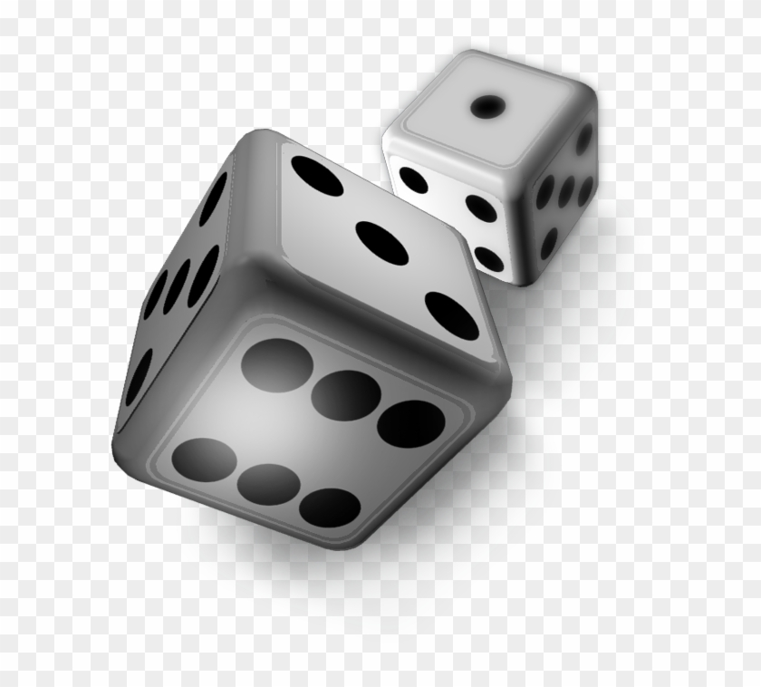 Download For Free - Combine Like Terms Dice Activity Clipart #571360