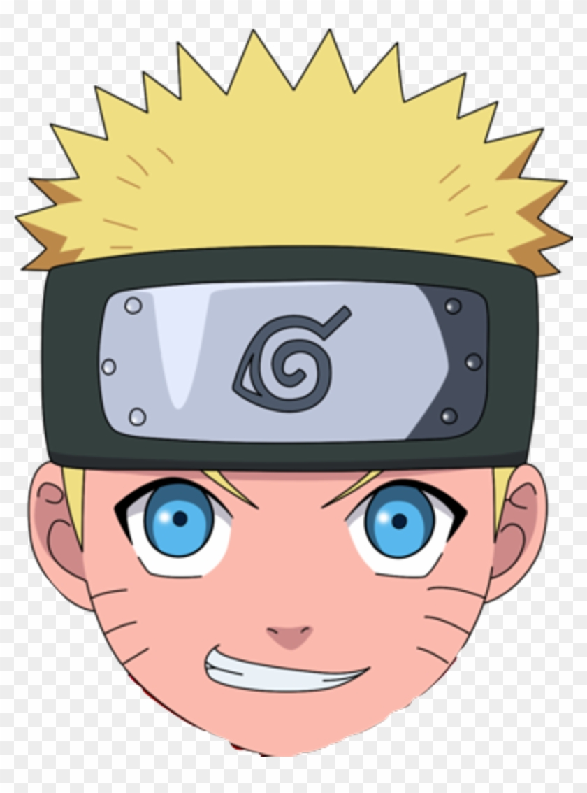 Png Sticker Naruto Png Clipart 573780 Pikpng