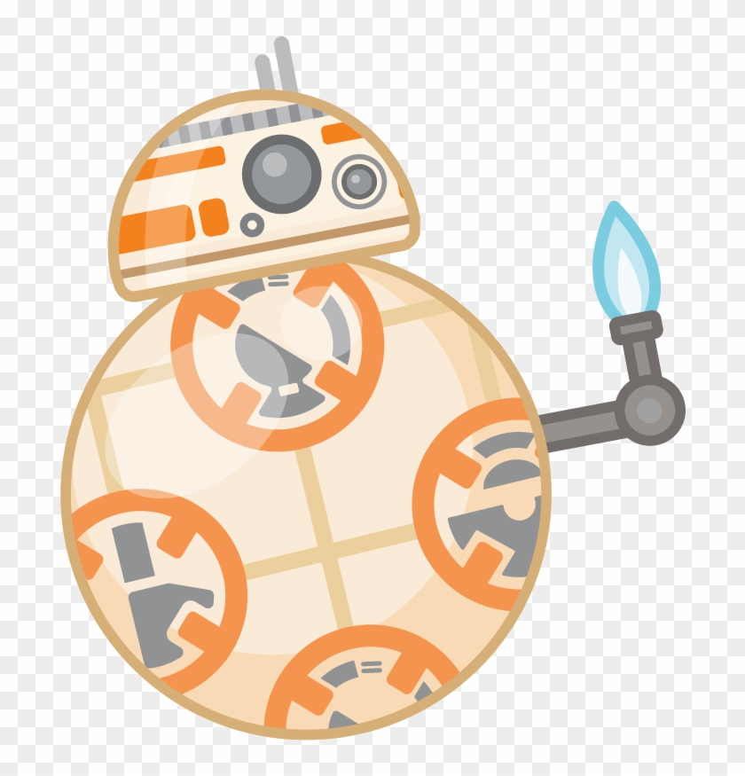 850 X 850 4 0 - Star Wars Stickers Png Clipart #574171