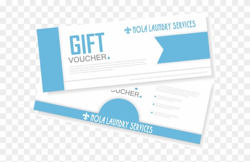 Gift Certificate - Graphic Design Clipart #5703758