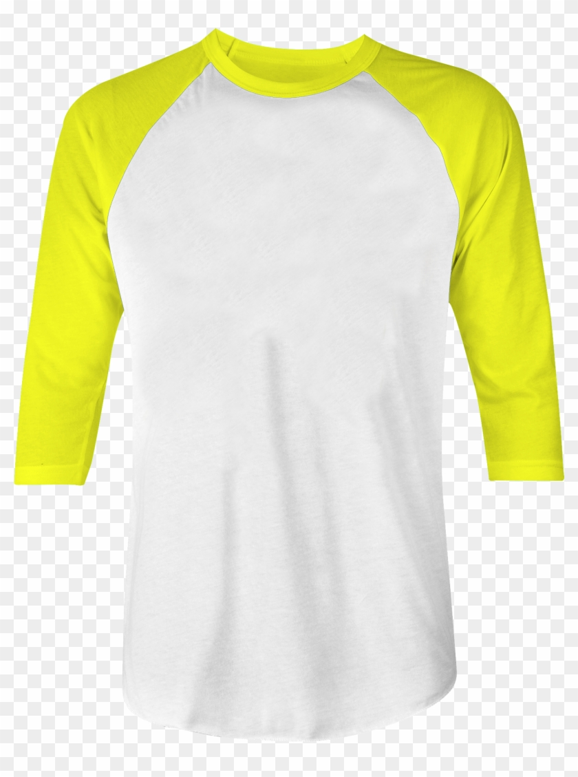 Long Sleeved T Shirt , Png Download - Long-sleeved T-shirt Clipart #5704538