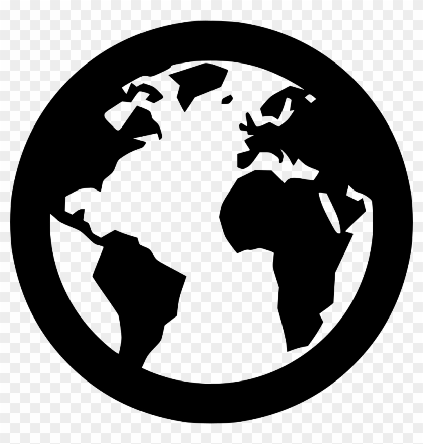 Vector Free Library Earth Svg Png Icon Free Download World Map