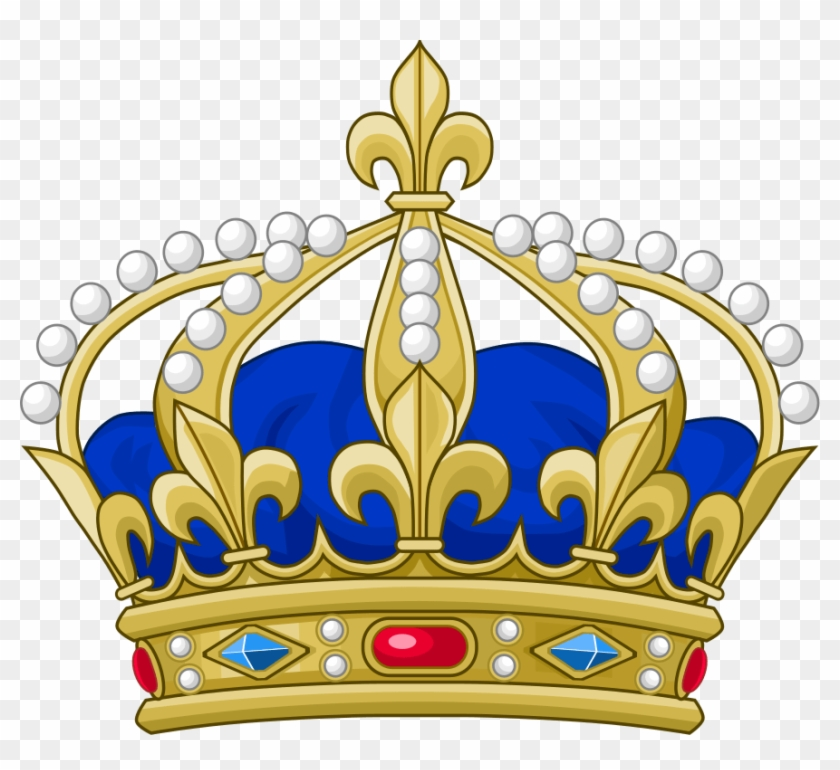 Clipart Royal Crown - Png Download #5708984