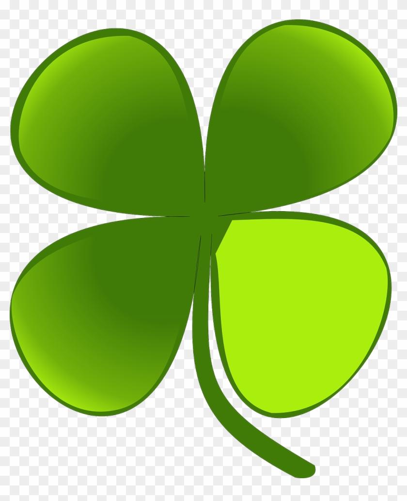4 Leaf Clover Png Clipart #5710575