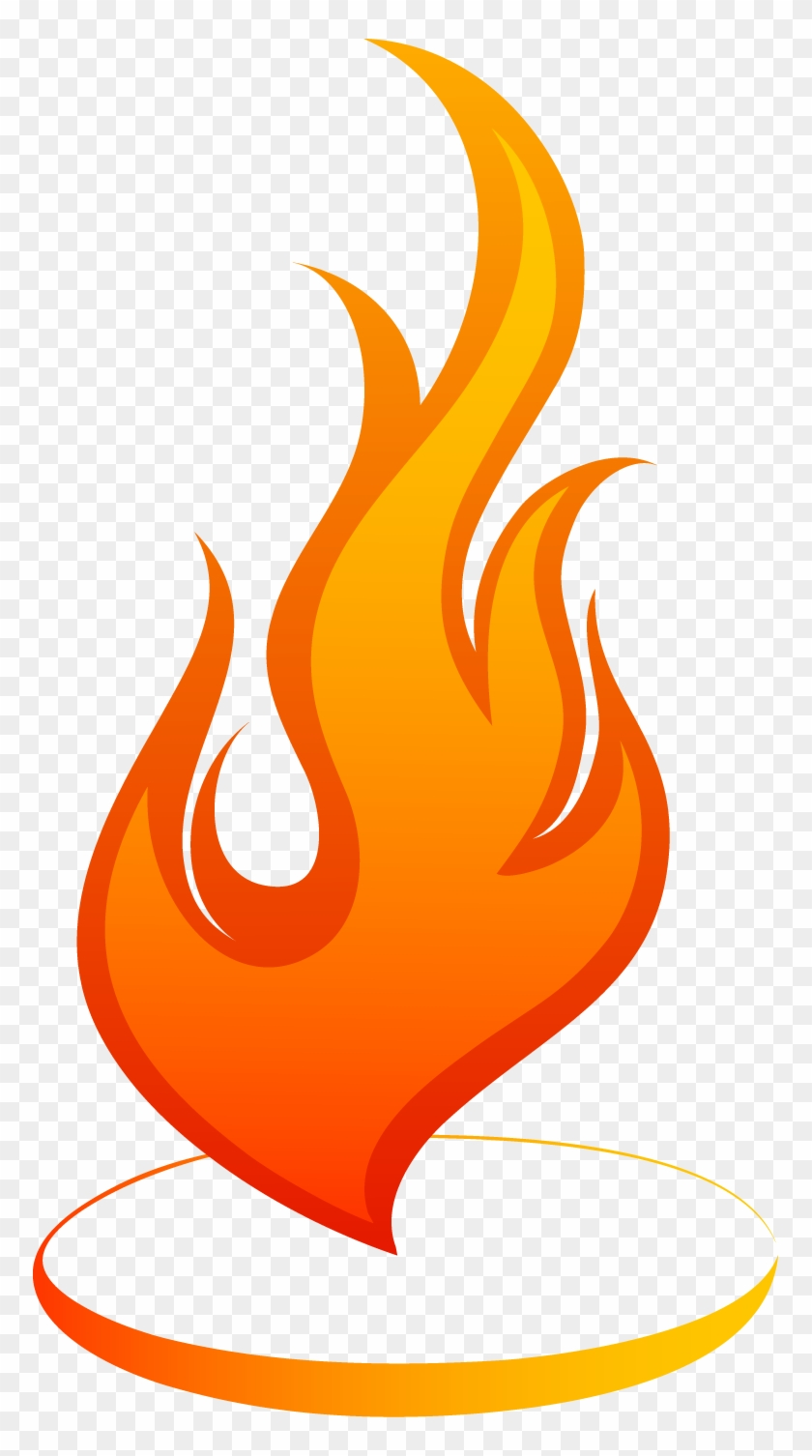 Flame, Fire 01 Png - Fire Flame Clip Art Transparent Png #5726164