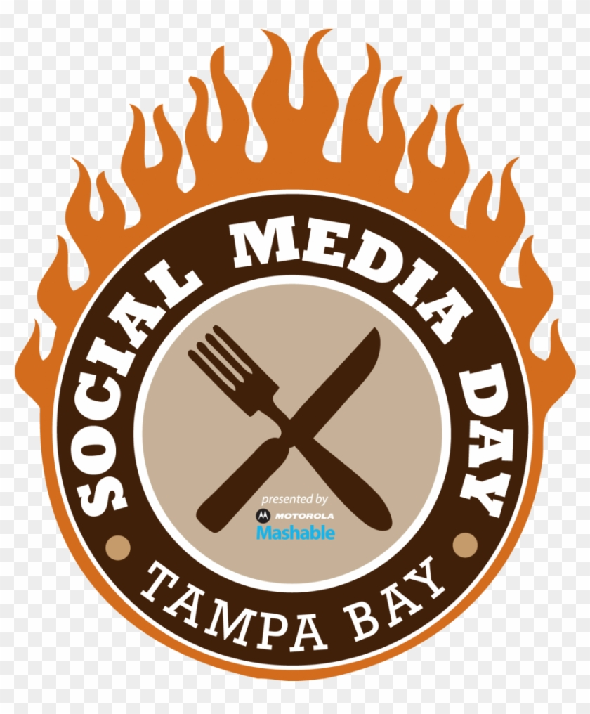 [press Release] Tampa Hosts Its Third Mashable Social - Scottish Salmon Company Clipart #5728921