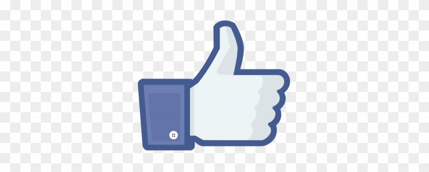 #facebook #logo #icon #like #instagram #youtube - Facebook Like Png Clipart #5729430