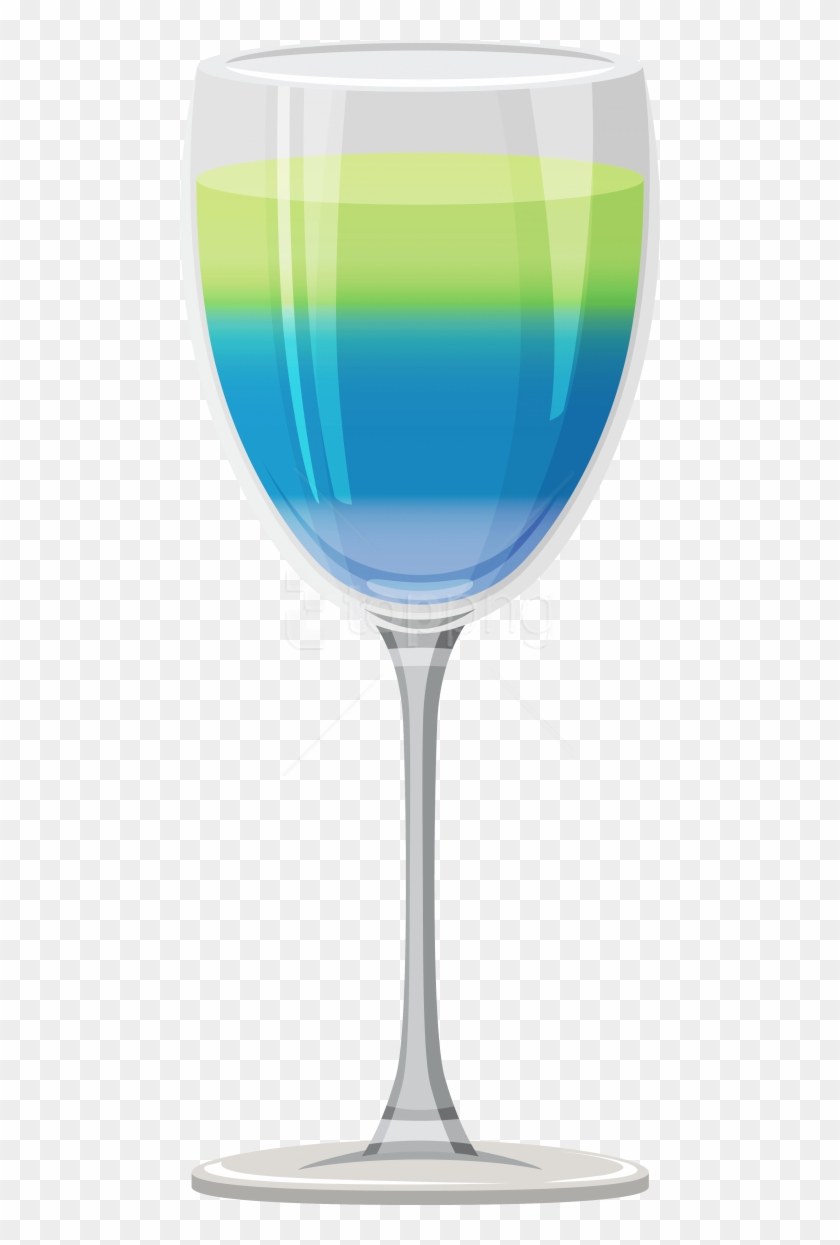 Download Wine Glass Clipart Png Photo - Sharbat Glass Transparent Png #5731211