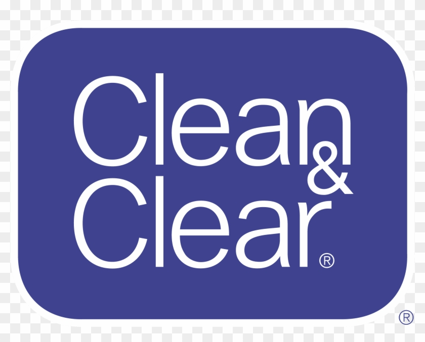 Clean & Clear® Canada, Skin Care And Acne Treatment - Clean And Clear Clipart #5751175
