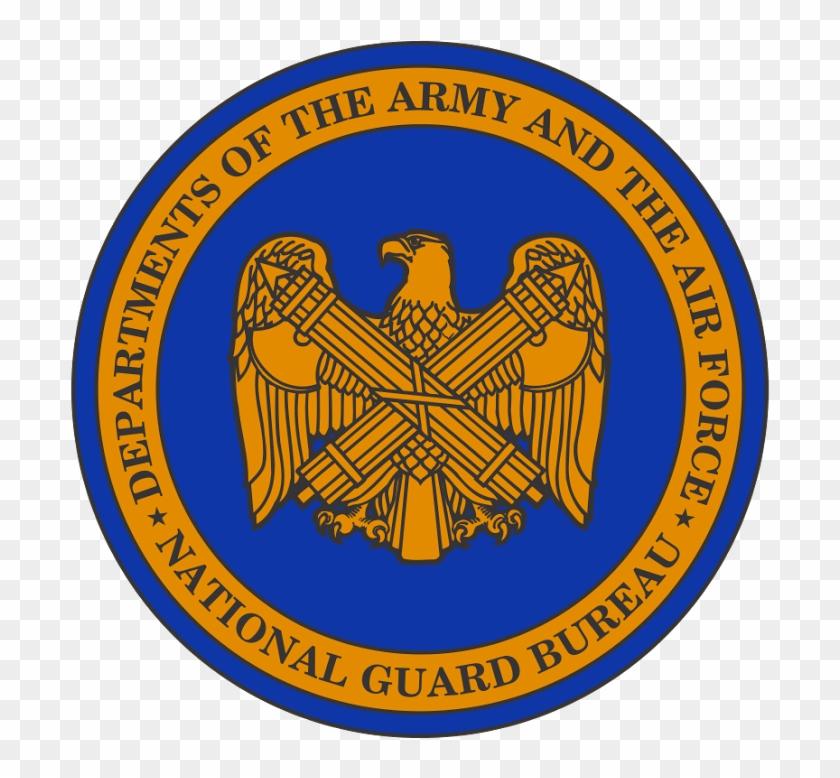 National Guard Bureau Clipart #5756522