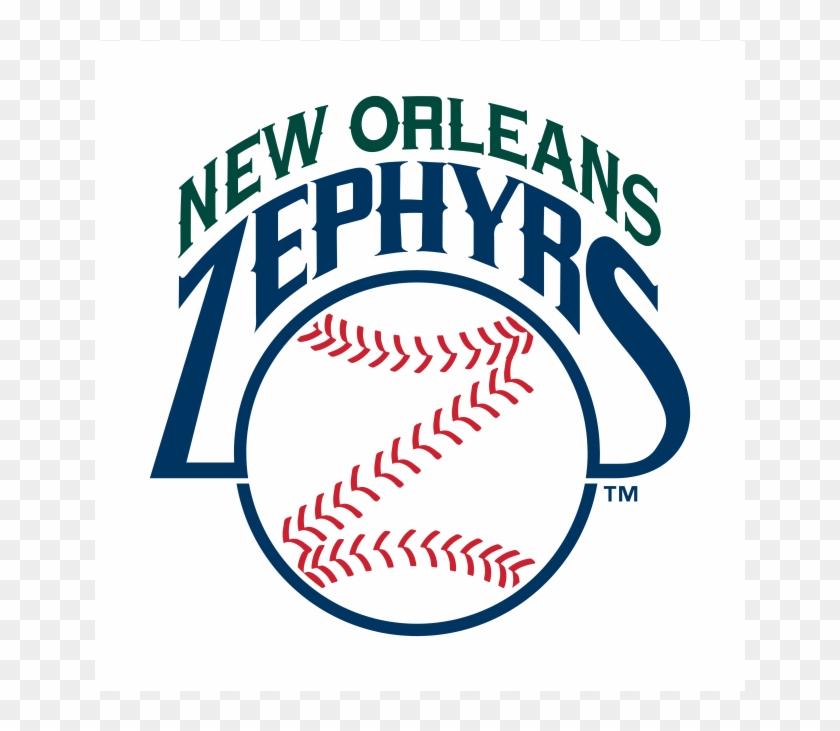 New Orleans Zephyrs Clipart #5757078