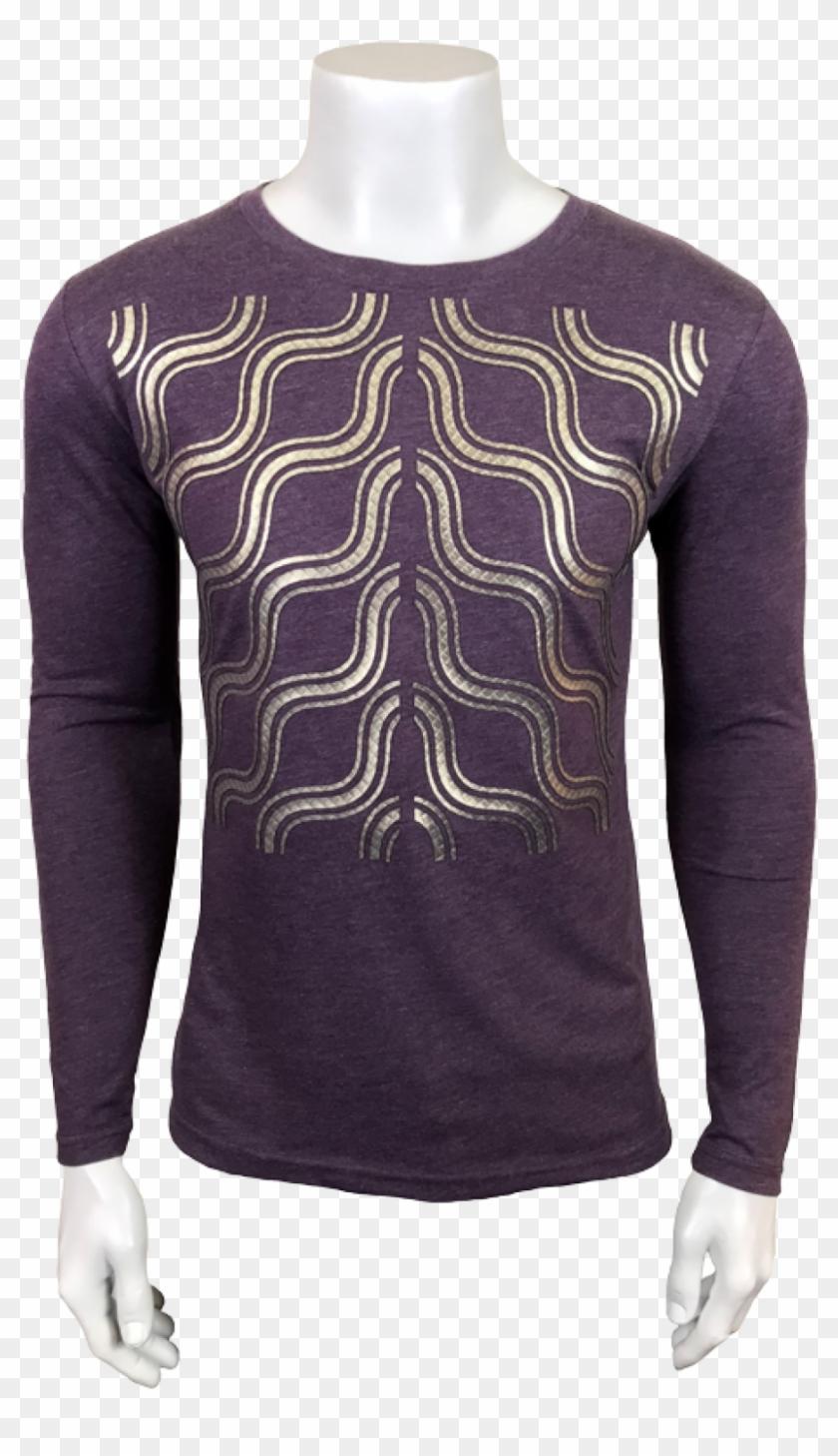 Cortex Crew - Long-sleeved T-shirt Clipart #5786708