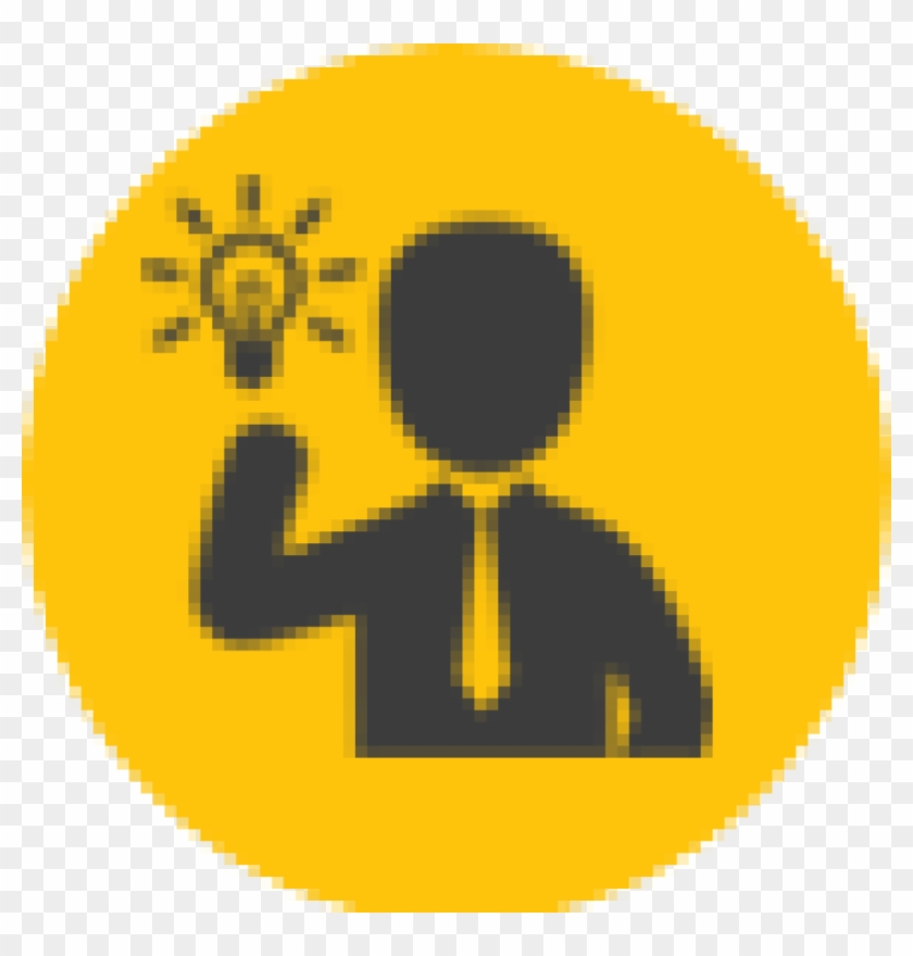 Light Bulb Brilliant Idea Clipart #5794302