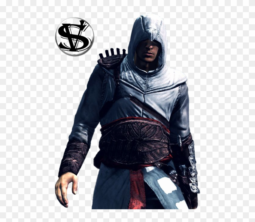 Altair Render Photo Assassin S Creed Altair Wallpaper Iphone