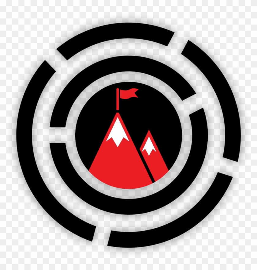 Challenge Accepted - Emblem Clipart #5807908