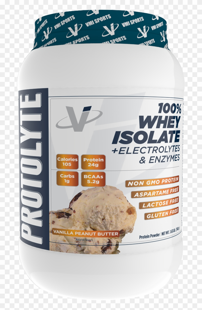 Vmi Sports Protolyte Adds New Flavors Challenge Accepted - Milk Clipart #5808746