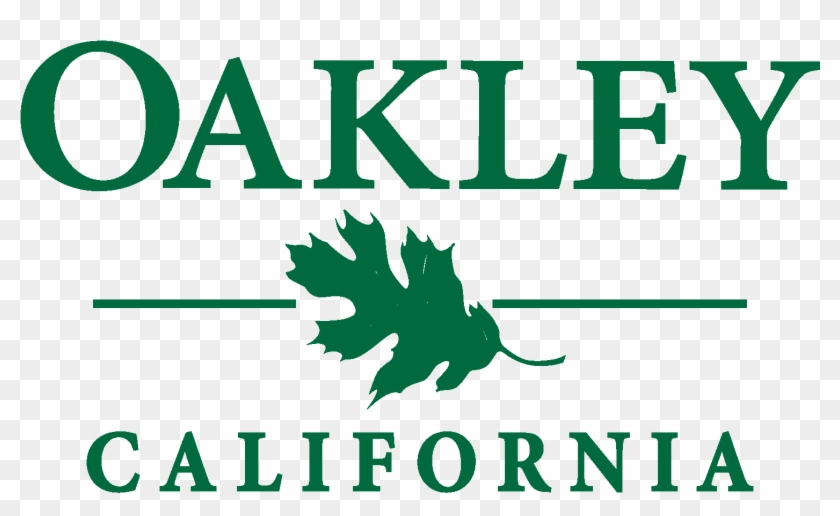 Oakley California Png Logo - Graphic Design Clipart #5813255