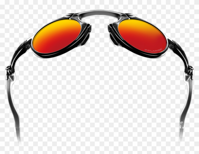 Oakley Madman, Be Careful These Glasses Have Potential - Badman Oakley Sunglasses Clipart #5813307
