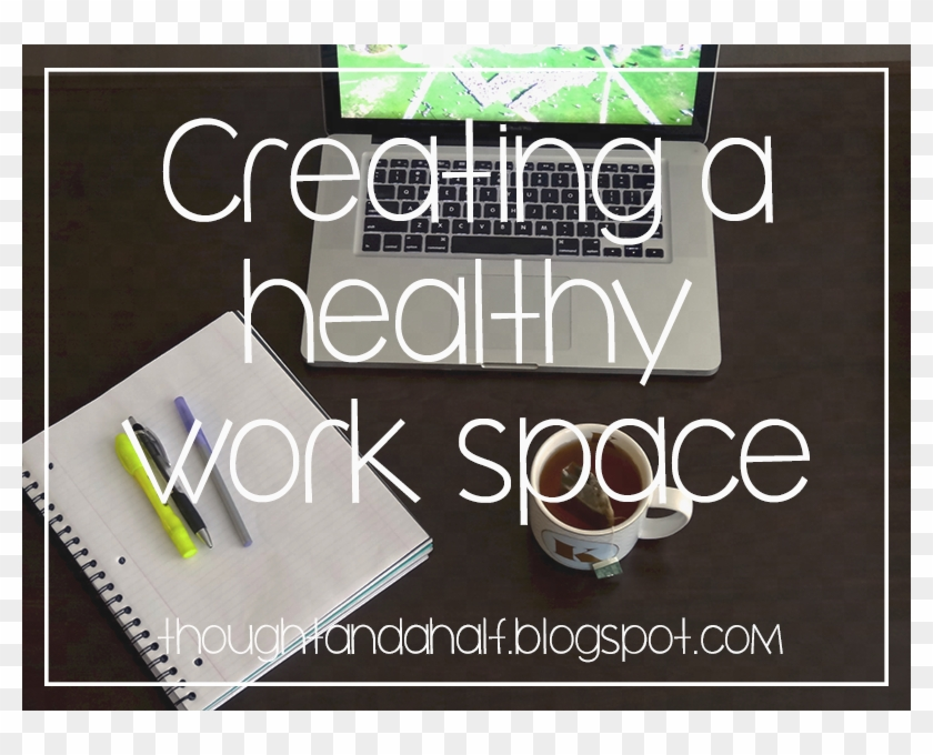 If You're Looking For A Healthy Workspace, Or Someone - Graphic Design Clipart #5827723