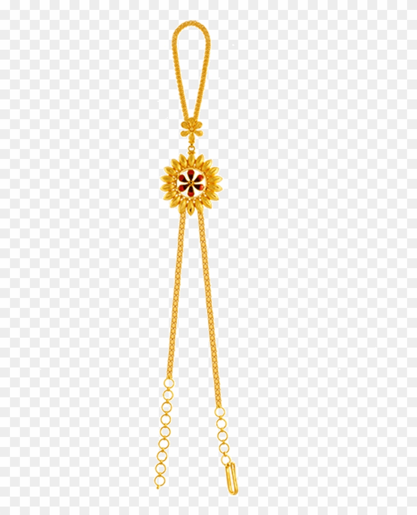 Chandra Jewellers 22k Yellow Gold Bracelet Pendant Clipart 5843290 Pikpng