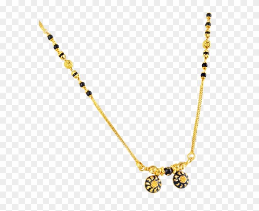 Png Mangalsutra Designs Gold Transparent Png 5845860