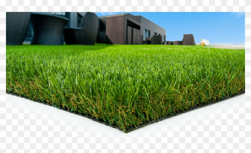 Artificial Grass & Synthetic Grass Lawns And Landscapes - Lawn Clipart #5861983