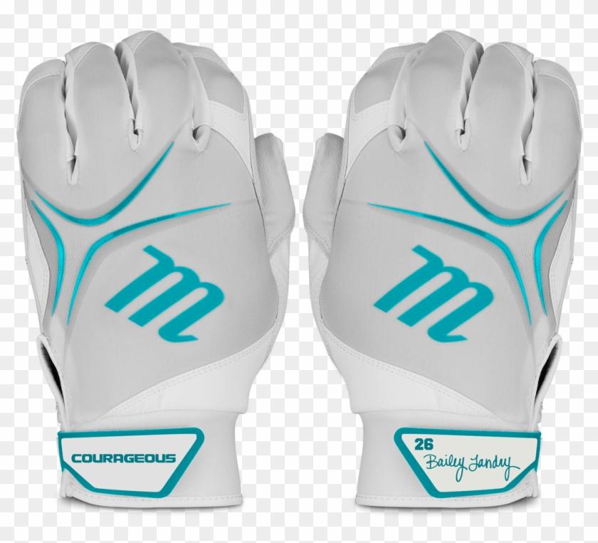 Bl26 Fastpitch Batting Gloves Were Designed To Meet ...