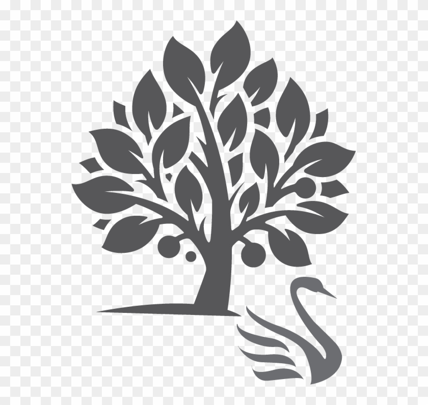 Firstly, Click The Book Now Button Below To See If - Tree Service Logo Black Clipart #5870453
