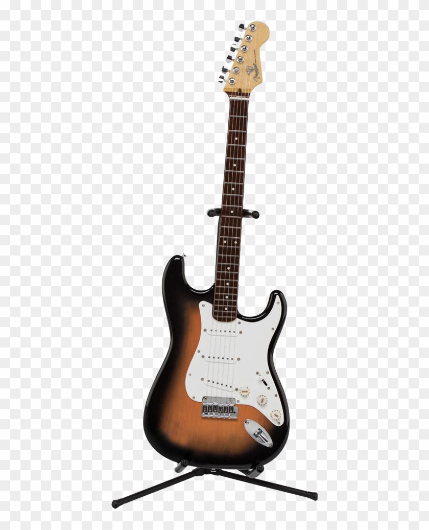 Fender Stratocaster Electric guitar Royalty-free - electric guitar png  download - 1024*985 - Free Transparent png Download. - Clip Art Library