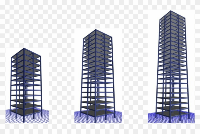 Edificio 12 Pisos Figura - Pisos De Un Edificio Clipart #5877682
