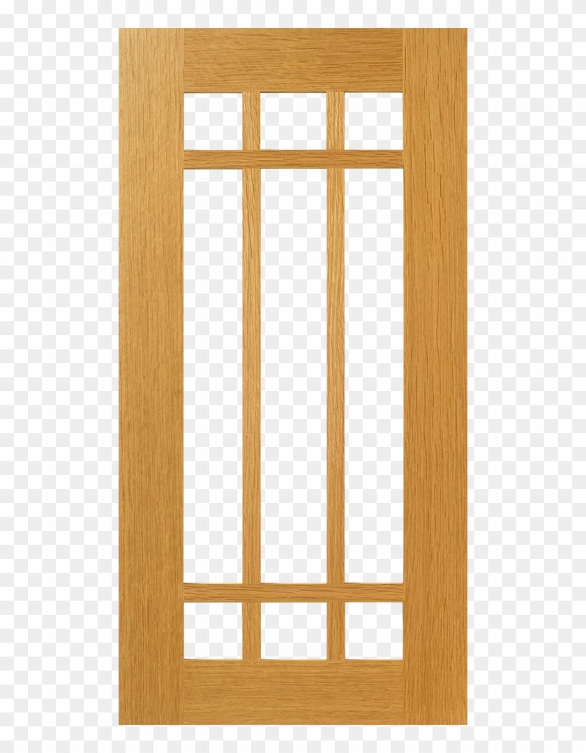 Prairie Style Kitchen Cabinet Door Frame And Mullion Shaker