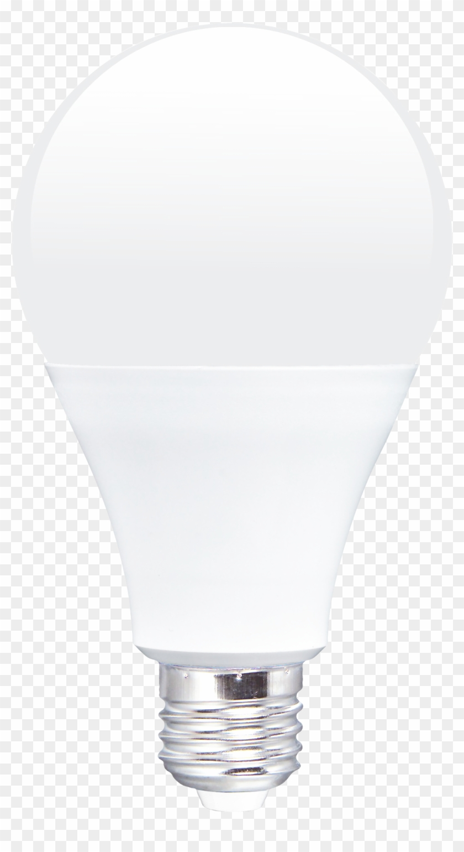Bombillo Led Solty - Incandescent Light Bulb Clipart #5886852