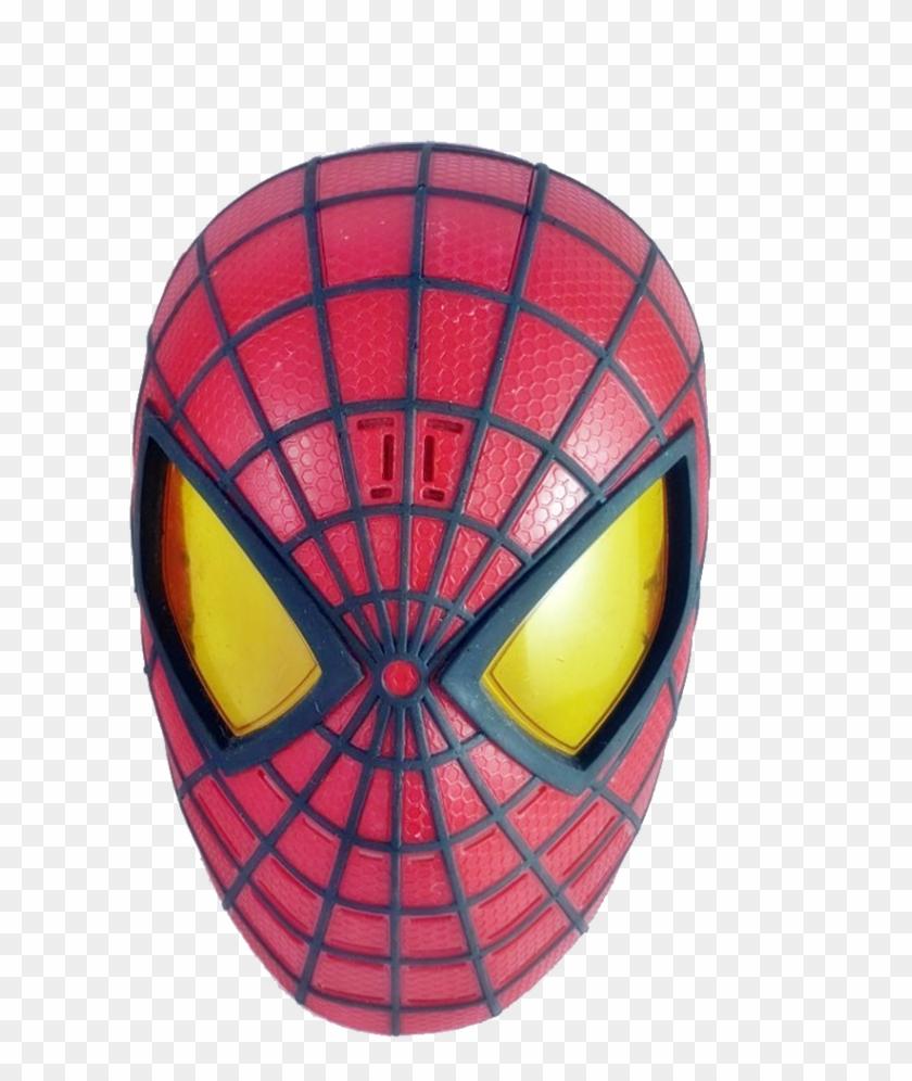 Personagens Homem Aranha Mascara Do Homem Aranha Png Clipart