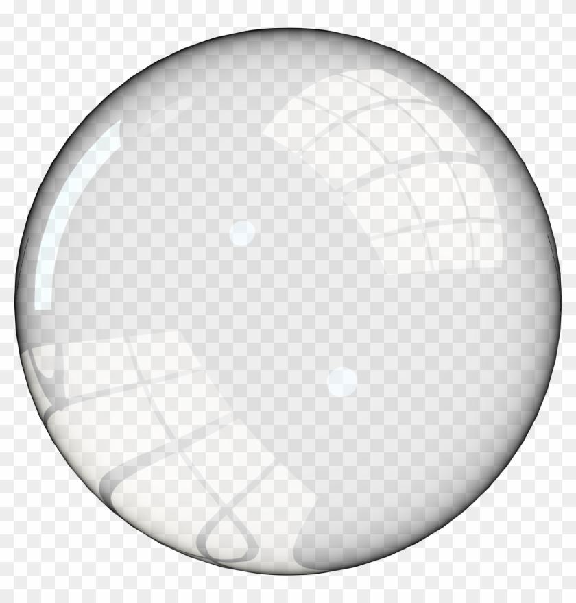Transparent Soap Bubble Png Transparent Background - Circle Clipart #591202