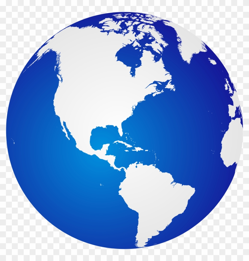World Png Free Download - World .png Clipart #591985