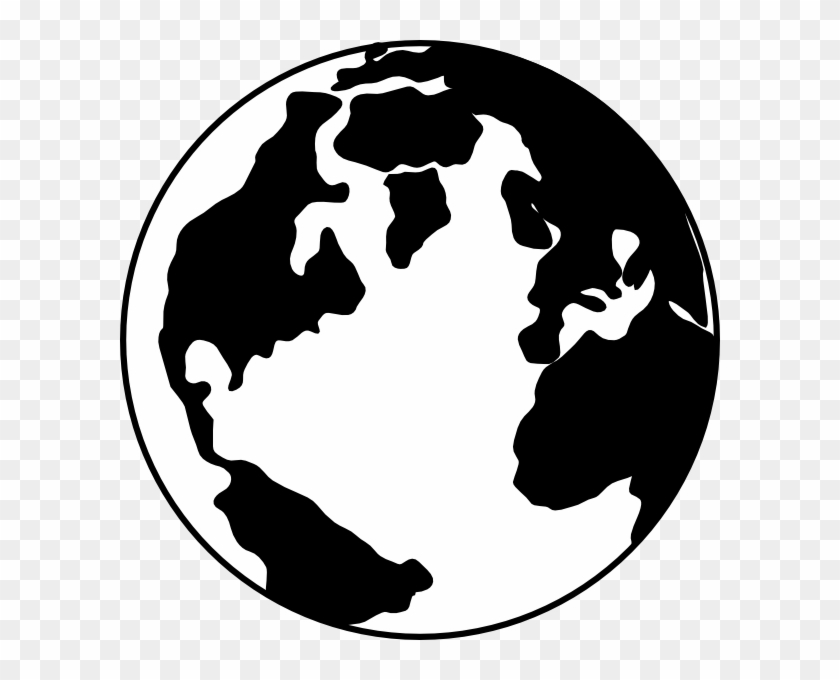 World - Change You Wish To See Clipart #592672
