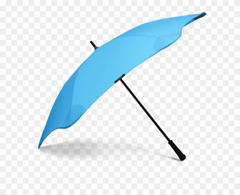 Blunt Xs Metro Wind/storm Proof Umbrella , Png Download - Blunt Classic Blue Umbrella Png Clipart #593615
