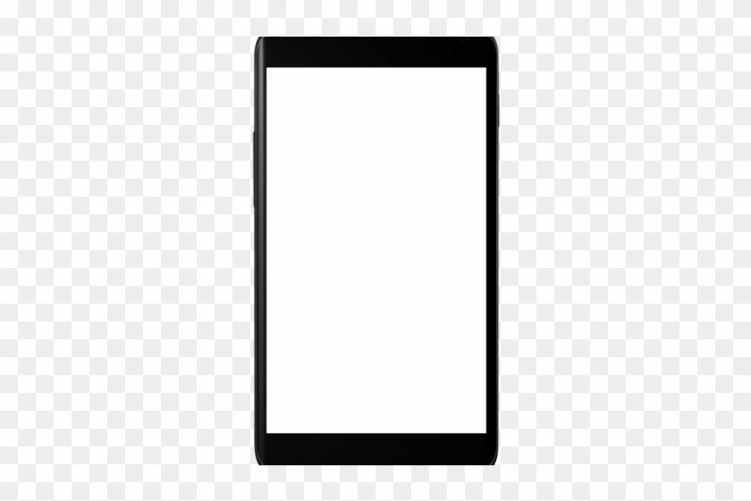 Samsung Mobile Phone Clipart Frame Png - Smartphone Transparent Png #595996